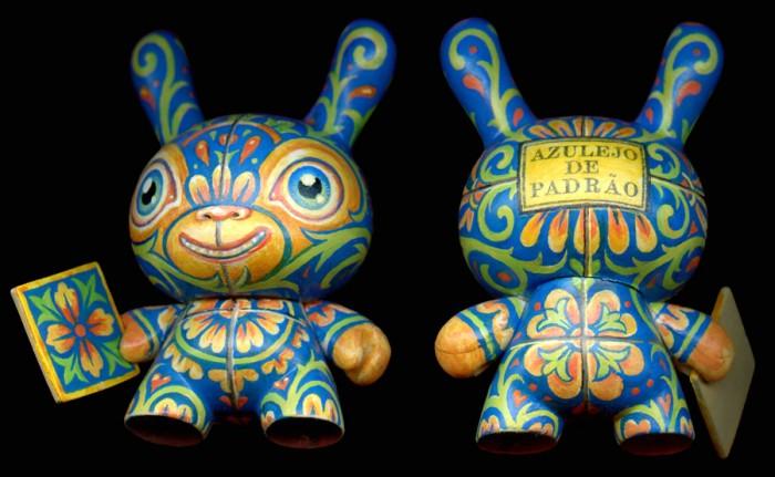 Dunny-Azulejo-Leah-Palmer-Preiss