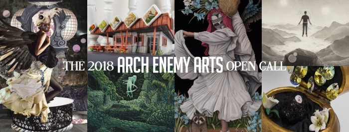Arch Enemy Arts Open Call