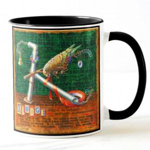 Kludge Mug