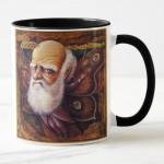 Specimen Darwin Mug
