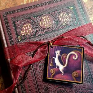 Velutinous GiftTags by Leah Palmer Preiss